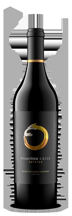 Cuvée | 2017 Phantom Creek Vineyard