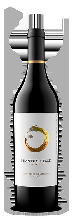 Syrah | 2017 Phantom Creek Vineyard