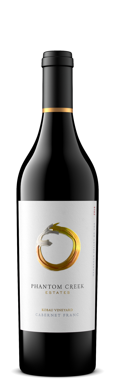 Kobau Cabernet Franc | Kobau Vineyard