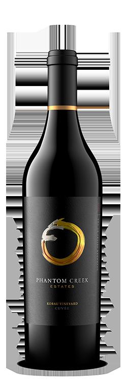 Kobau Cuvée | Kobau Vineyard