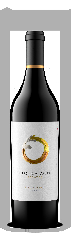 Kobau Syrah | Kobau Vineyard